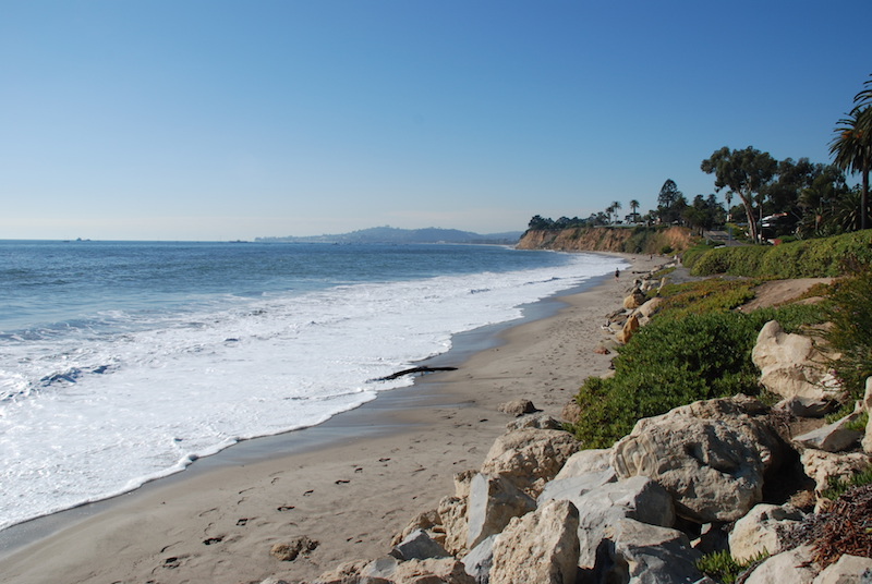 Santa Barbara, CA. Photo credit: http://www.studiomill.com